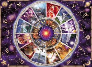 Астрология и Асель