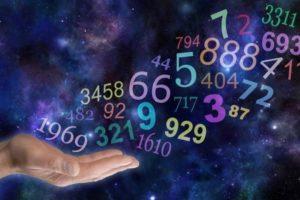 Нумерология имени Вилена
