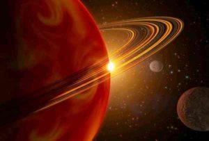 Планетарное число