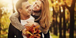 Любовь и семейные отношения