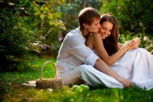 Любовные и семейные отношения