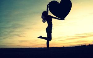 Совместимость имени Цагана, проявление в любви