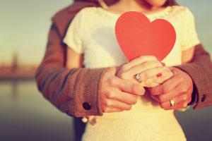 Совместимость имени Люция, проявление в любви